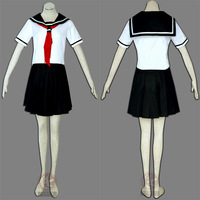 Magic love - summer yan sailor suit - cosplay clothes - women's cosplay