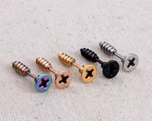steel earring price