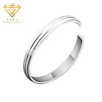 - 999 fine silver bracelet pure silver Women silver bracelet 23.5 mdash . 24.5