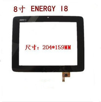Original 8 inch for ENERGY i8 , Teclast P85HD Dual-core,P85A tablet Touch Screen, Handwritten Screen PB80M805-01 Free Shipping