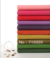 Free shipping wholesale fabric stash Cotton & Linen fabric charm packs patchwork fabric quilting 45*135CM S56