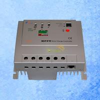 MPPT Tracer2210RN Solar Charge Controller Regulator 12/24V INPUT 20A