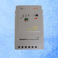 MPPT Tracer4210RN Solar Charge Controller Regulator 12/24V INPUT 40A