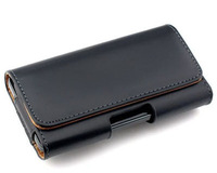 2014 New Smooth pattern PU Leather Phone Belt Clip for nokia e72 Cell Phone Accessories Pouch Bags Cases