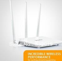 Free Shipping Tenda Stendardo F303 Wireless N300 High Power Router