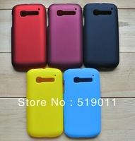 Alcatel Pop C5 5036 Case,New Rubber Hard Back Case For Alcatel One Touch Pop C5 5036D