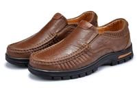 free shipping new 2013 genuine leather men's eco visvim shoes fashion brand men moccasins designer fubu shoes men