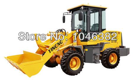 1000kg Coal Mining Wheel Loader(China (Mainland))