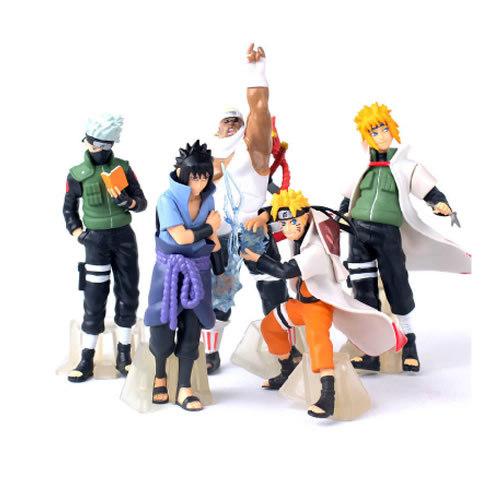 Anime Naruto Killer Bee
