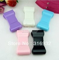 New Cute bow shaped pp Contact Lenses Box & Case/Contact lens /Box Case Promotional Gift
