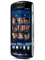 Hot sale unlocked original  Sony  Xperia Neo(MT15i) 3G  WIFI GPS Touch Screen Android refurbished  mobile  phones