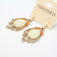 Fashion gorgeous drop earrings jewelry