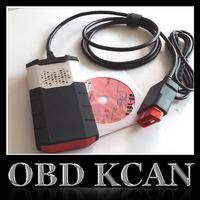 5PCS/Lot  Free DHL  New! 2014.R2  New design cdp ds150 New TCS CDP diagnostic tool CARs+TRUCKs TCS CDP ds150e