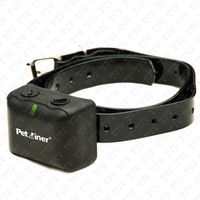 Behavior Training Collar Uses Vibrations or Mild Electric Shock to Help You Positively and Harmlessly Train Your Dog