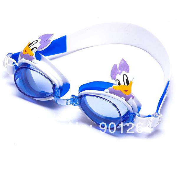 Swimming Goggles For Children Swim Goggle Cartoon