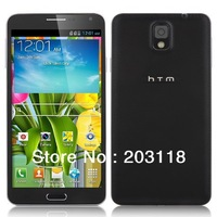 HTM H200 SC8825 Dual Core 1.2GHz 5.5 Inch Screen Android 4.0 Smartphone Dual Cameras WIFI FM Bluetooth