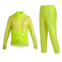 WOLFBIKE Tour de France Cycling Bike Bicycle Cycle Top Wind Rain Coat Raincoat Waterproof Windproof Jersey Jacket Pants Tights