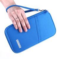 2014 NEW New Documents bag travel kit multifunctional storage card holder lovers passport holder 3010202