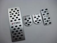 Car Fuel/brake/rest pedal for RAV4(MT)