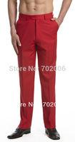 2014 Limited Top Fasion Cotton Fashion Canvas Boot Cut Mid Details About Concitor Men's Dress Pants Trousers Flat Front Slacks