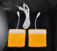 Usb single face heating element heating gloves diy heated film 1.5 meters set flannelet