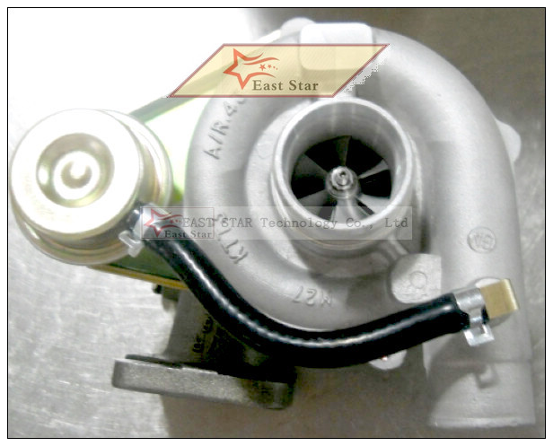 GT1749S 471037-5002S 28230-41422 Turbo Turbocharger For Hyundai Mighty Truck 3.5T Chrorus bus 1995-98 D4AE 3.3L 100HP Wholesale(China (Mainland))