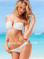 Free Shipping High quality New ladies bikinis swim sexy women swimwear plus size Y026