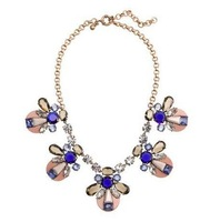 Designer Jewelry Prtty  Gift Fashionable Gold Chian Bee Shape  Shorts Statement Necklace