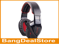 SA-902 7.1 Surround Sound Effect USB Gaming Headphone with Mic