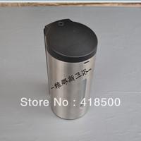 Fully-automatic sensor soap dispenser 304 stainless steel soap dispenser hand sanitizer box adjustable qau 3