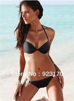 Bikini underwire bikini top push up bathing suit tops swimming suit Removable padding swimwear Y027