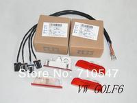 Volkswagen VW Golf MK6 Jetta Tiguan original door light warning light 3AD 947 411