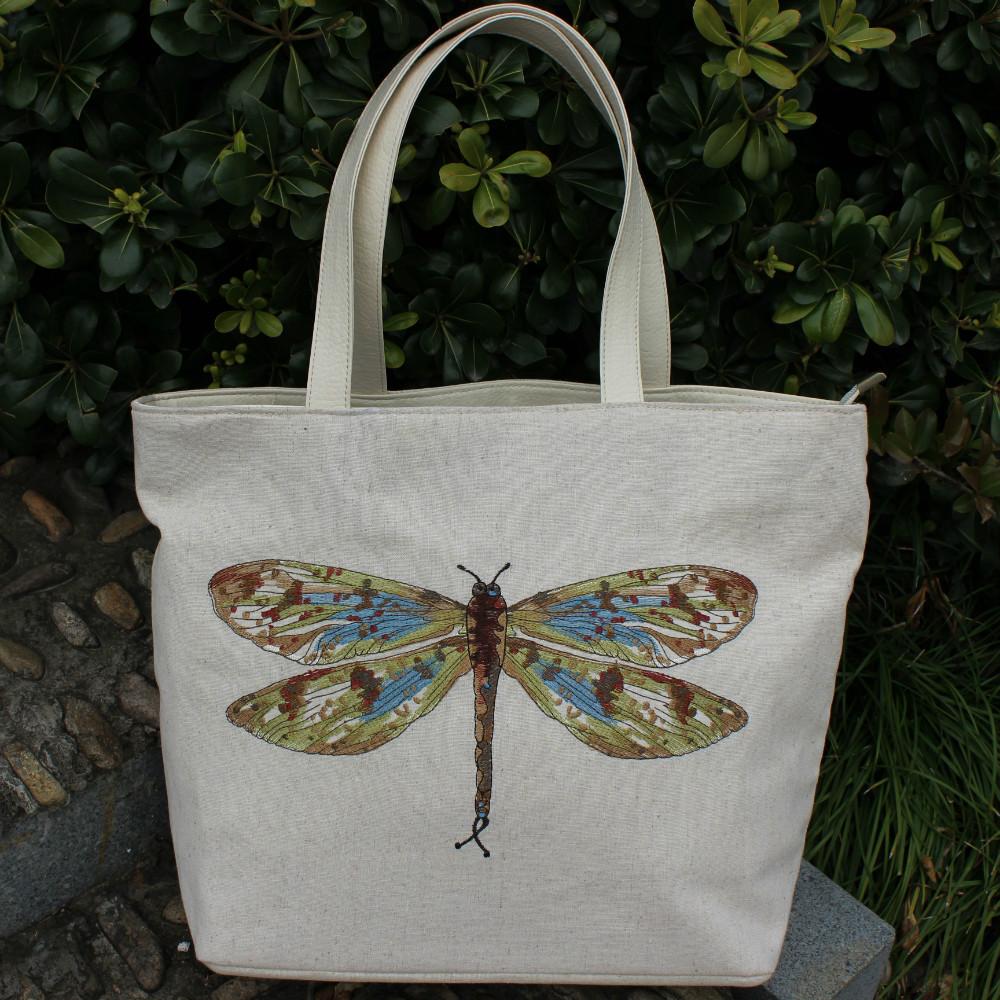 Ladies Country Shoulder Bag 93