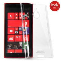 Imak Ultra Thin Crystal Mobile Phone Case  for nokia lumia 1520 ,free shipping