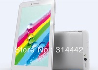 in Stock 7 inch Android 4.2 3G WCDMA/GSM Phone Calling Tablet PC Ainol AX3+16GB ROM+1GB RAM+MTK8382 Quad Core 1.2GHz+BT+1024*600