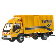wholesale die cast truck