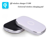 T-300 QI charger Universal QI wireless charger pad QI Wireless Transmitter for Nokia Lumia 920/LG Nexus 4/Galaxy S3/Note 2/S4