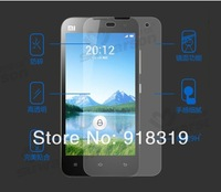 Tempered Glass Screen Protector Anti-Explosion Screen Protector Film For Xiaomi M2 M2s Mi2 Mi2s 0.26mm + 9H 2.5D+Retail Package