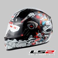 Helmet Ls2 ff358 free shipping