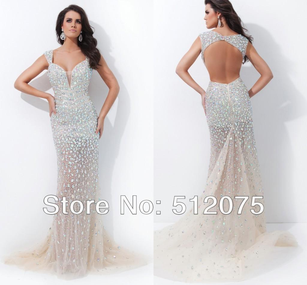 Best on Sale Prom Dresses Full