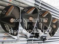 golf club stiff flex shaft 2# 3# 4# 5# top high quality hybrid rescue woods r 11 free shipping