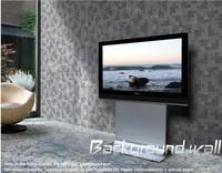 2014 Hot Sale Shell With Gum Mosaic Stainless Steel Mosaic Modern Room  Mosaic Household Living Room Backsplash TilesKL-HBK29