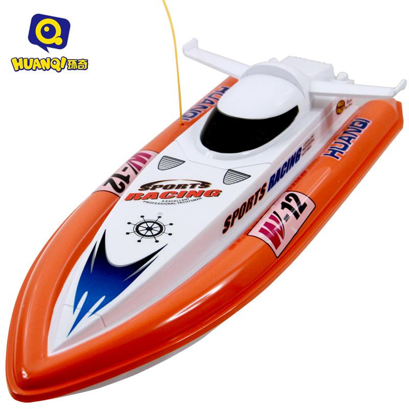 high speed лодка на радиоуправлении