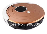 (Free Shipping For Russian Buyer)Advanced Robot Vacuum Cleaner For Home,Multifunction (Sweep,Vacuum,Mop,Sterilize)