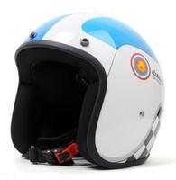 Free shipping, glass steel helmet. The helmet motorcycle helmet half crown helmet