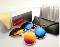 2013 Hot Selling sun glasses polarized sunglasses Men glass Unisex glasses Women Glasses Free Shipping