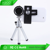16X Zoom Mobile Phone + Tripod Telescope Camera For xiaomi 2s For iphone4 For Cell Phones Use