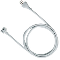 AC Power Charger Adaptor Cable Standard Cord for Apple MacBook Pro/Air/New Pro Retina/White Extension Cord US/EU Plug