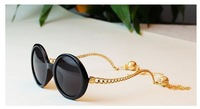 Hot Sale 2014 New Cool Women Sunglasses Brand Designer 2014 High Quality Sunglasses With Elegant Style Free Shipping