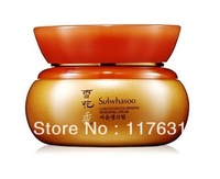 Free shipping Sulwhasoo Concentrated Ginseng Renewing Cream 60ml + Free gift